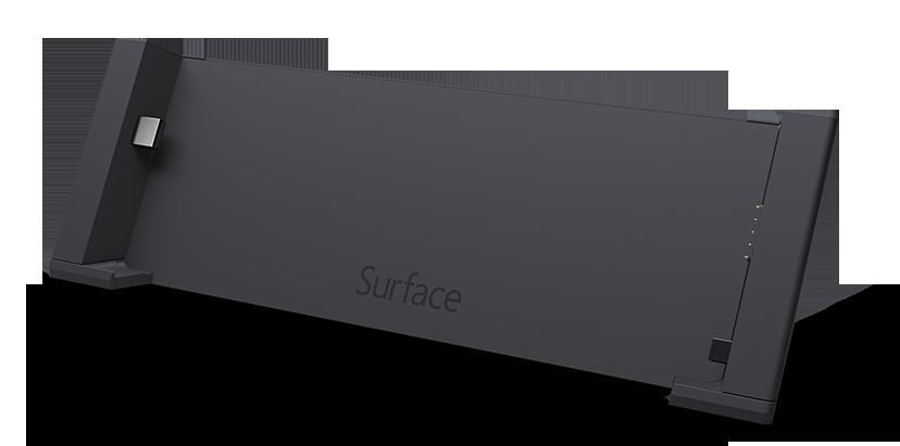 Microsoft dévoile ses nouvelles Surface et Surface Pro ! (2)