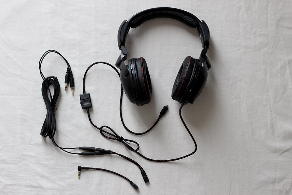 Test - Casque Steelseries 5Hv3. (1)