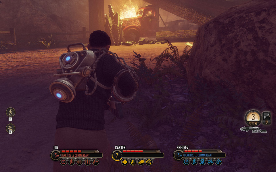 Test - The Bureau  Xcom Declassified (PC) (2)