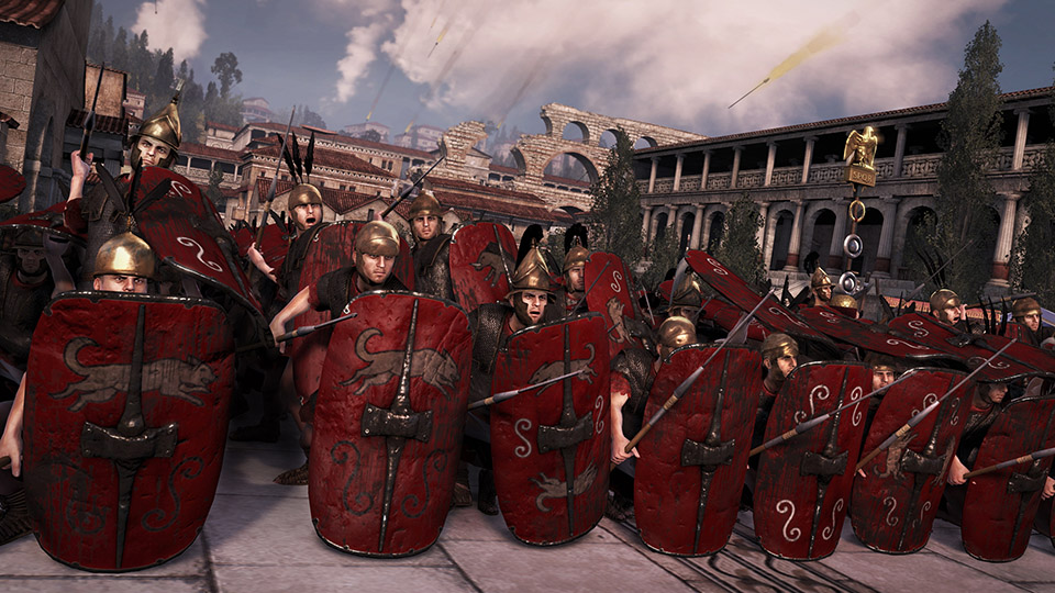 Test - Total War Rome 2 (1)