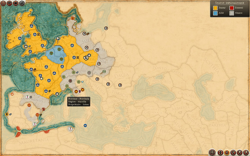 Test - Total War Rome 2 (2)
