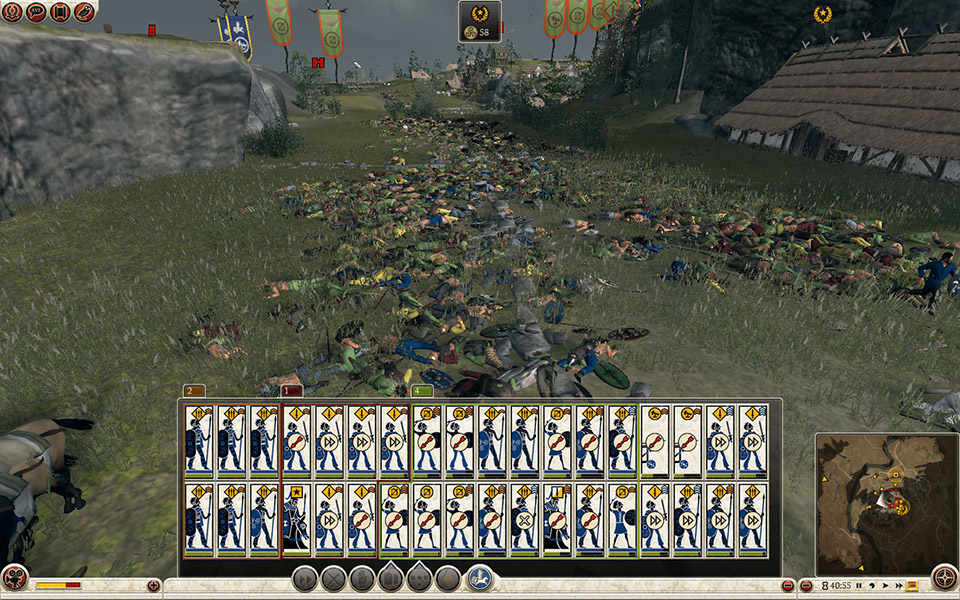 Test - Total War Rome 2 (3)