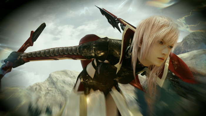 Lightning Returns  Final Fantasy XIII  Preview et interview de MM. Toriyama et Abe. (3)