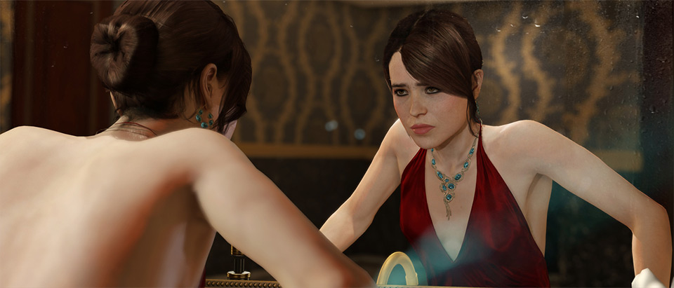 Test - Beyond Two Souls (PS3) (1)