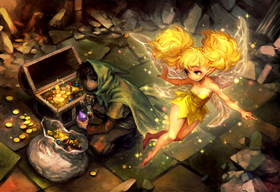 Test - Dragon's Crown (PS Vita) (2)