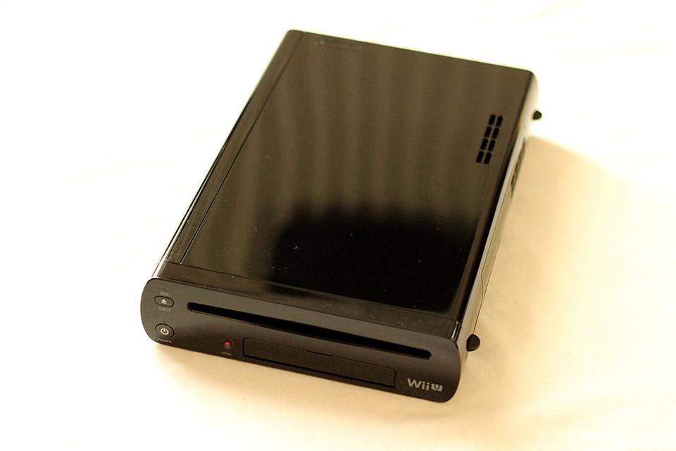 Déballage - Wii U Édition Limitée Zelda The Wind Waker HD (10)