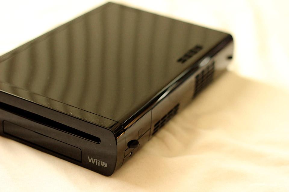 Déballage - Wii U Édition Limitée Zelda The Wind Waker HD (13)