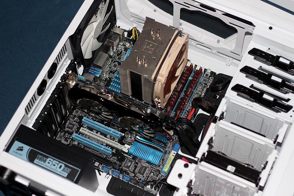 Mon avis sur le boîtier PC NZXT Phantom 530 (5)
