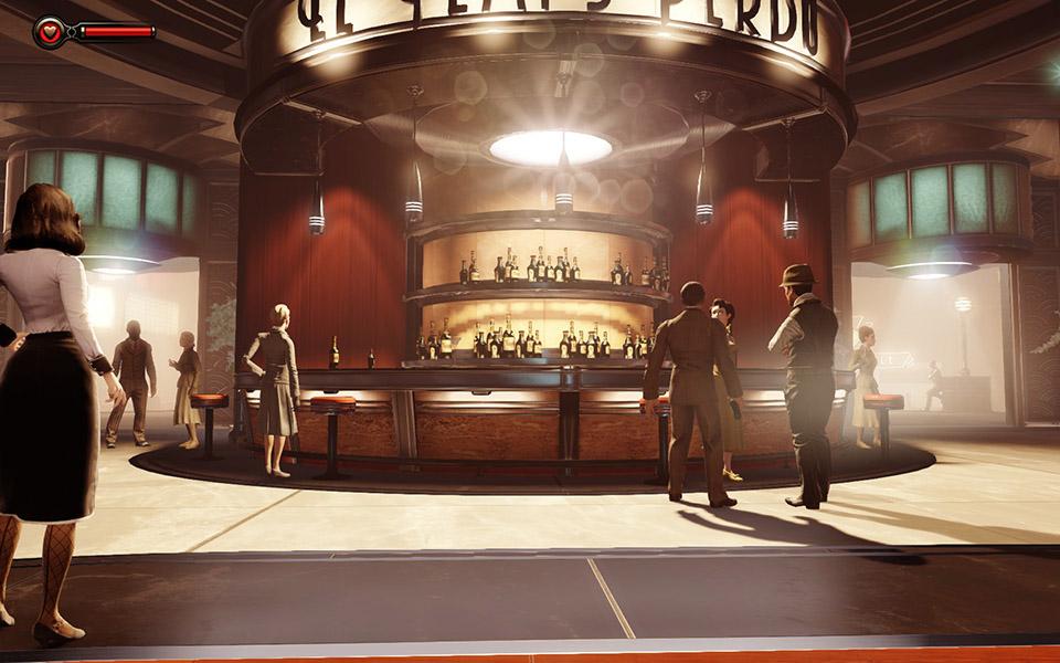 Test - Bioshock Infinite Burial At Sea Episode 1 (PC) (3)