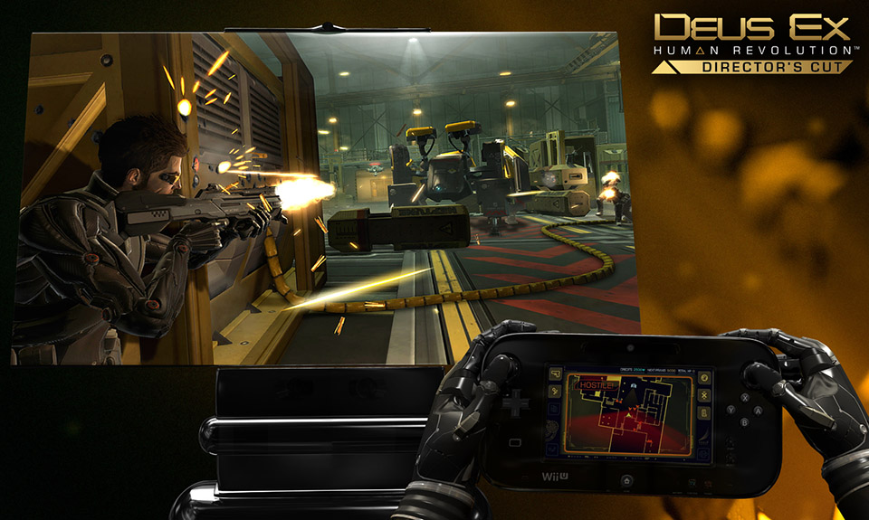 Test - Deus Ex Human Revolution Director's Cut (Wii U) (1)