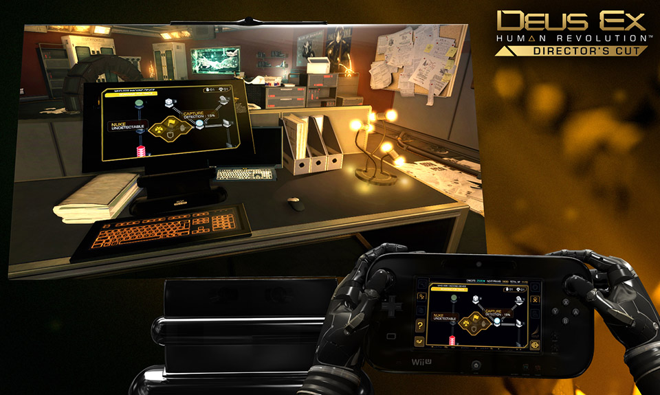Test - Deus Ex Human Revolution Director's Cut (Wii U) (2)