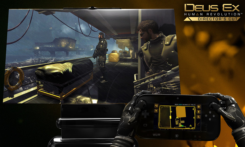 Test - Deus Ex Human Revolution Director's Cut (Wii U) (4)