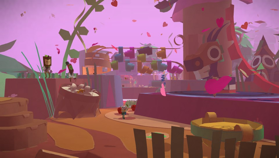 Test - Tearaway (PS Vita) (30)