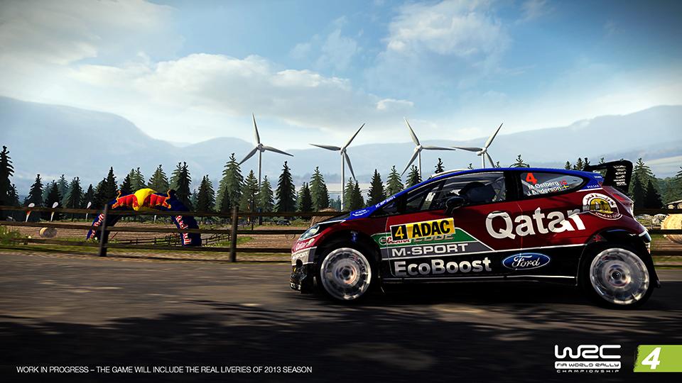 Test - WRC 4 (PS3) (1)