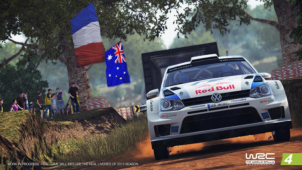 Test - WRC 4 (PS3) (2)