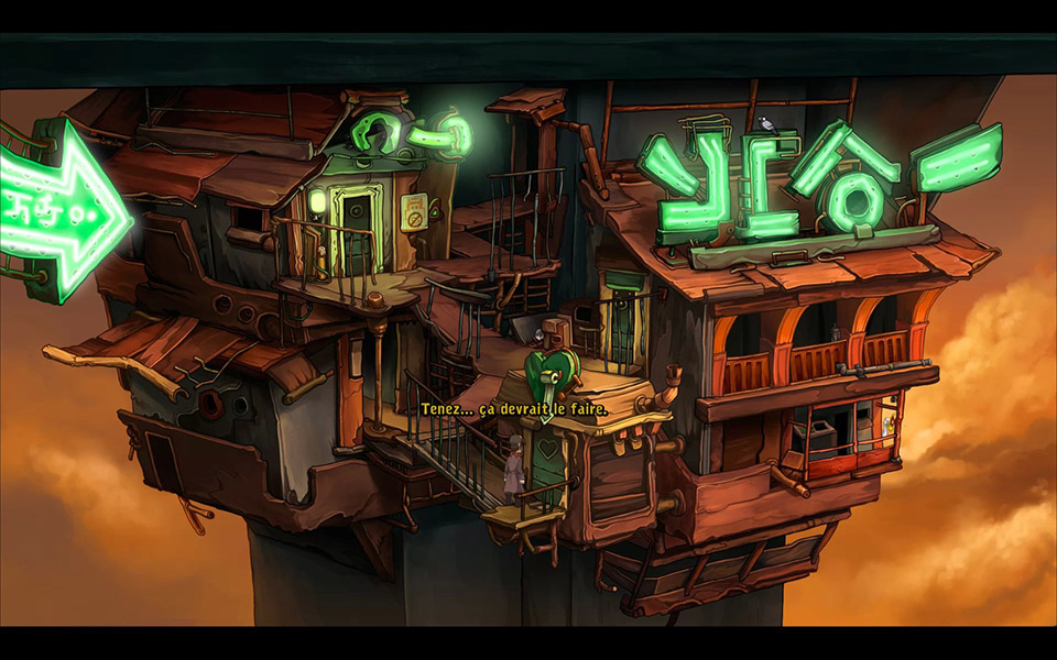 Test - Goodbye Deponia (PC) (2)