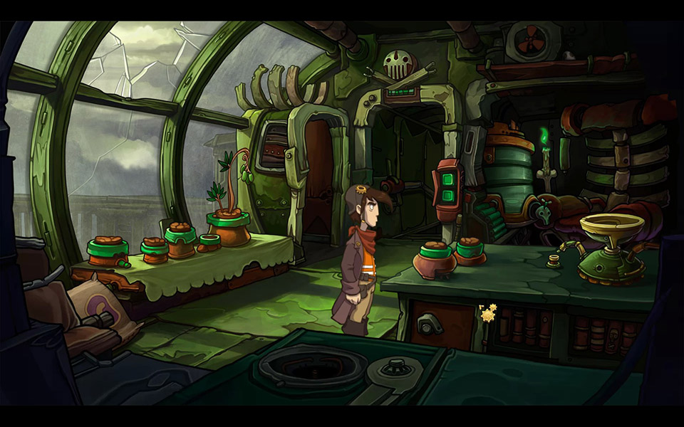 Test - Goodbye Deponia (PC) (4)