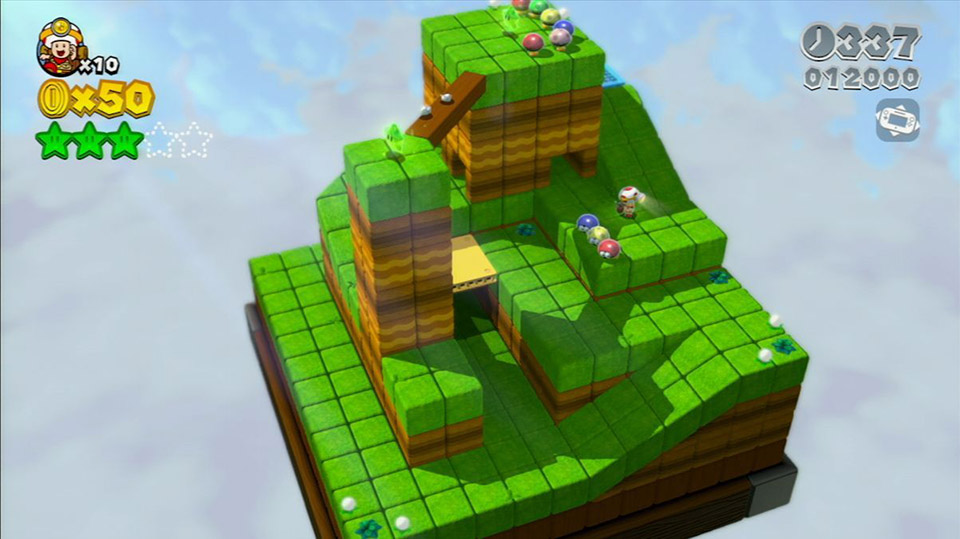 Test - Super Mario 3D World (Wii U) (2)