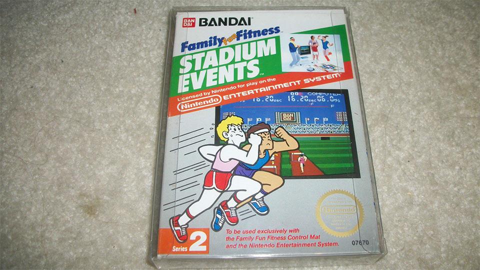100 000 dollars pour une cartouche NES sur eBay… finalement non-vendue. (2)