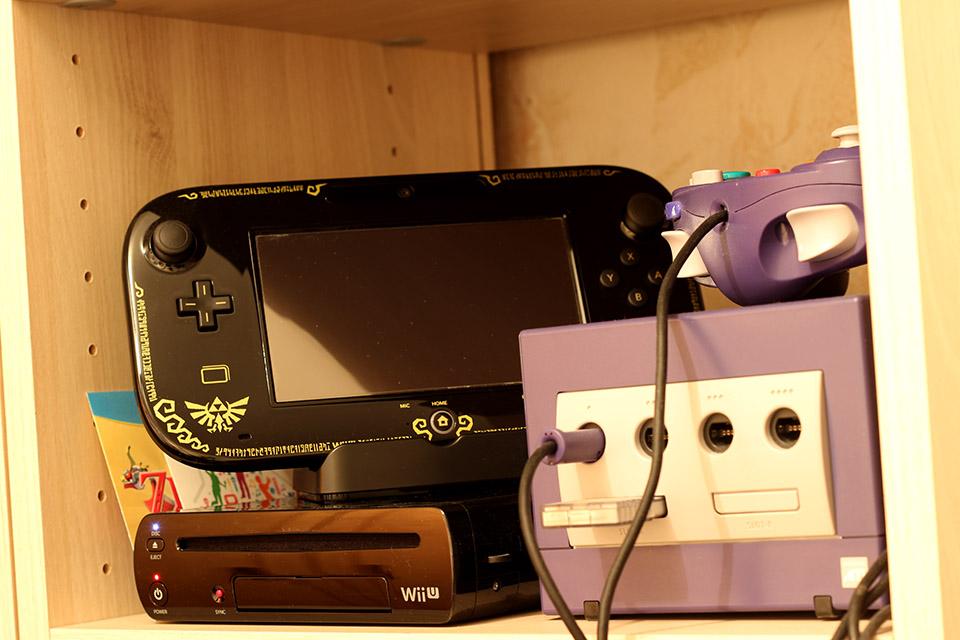 Comment la Wii U en est-elle arrivée là