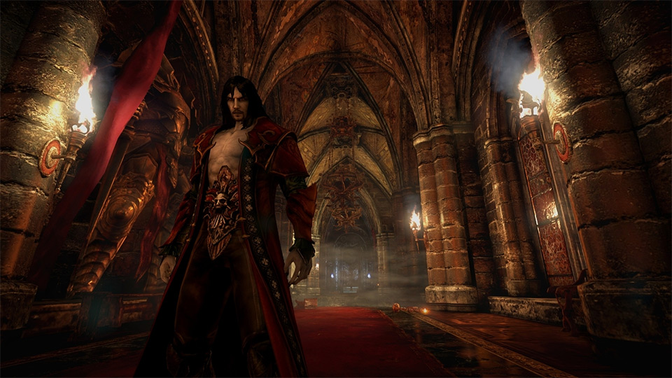 J'ai joué à Castlevania  Lords Of Shadow 2 (PS3) (1)