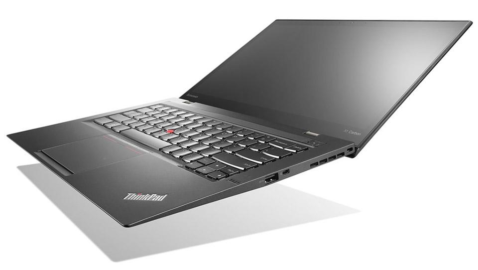 Le nouveau X1 Carbon de Lenovo s'annonce très sympathique !
