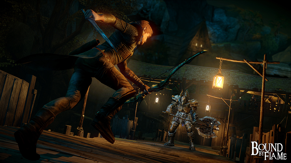 Preview - Bound By Flame (PC) (3)