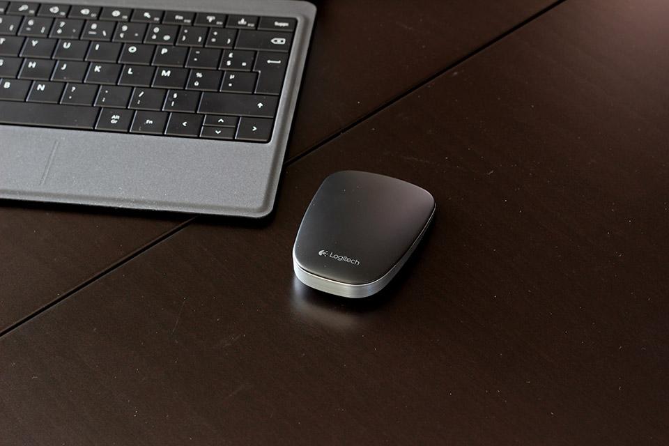 Test - Souris Logitech Ultrathin Touch Mouse t630 (3)