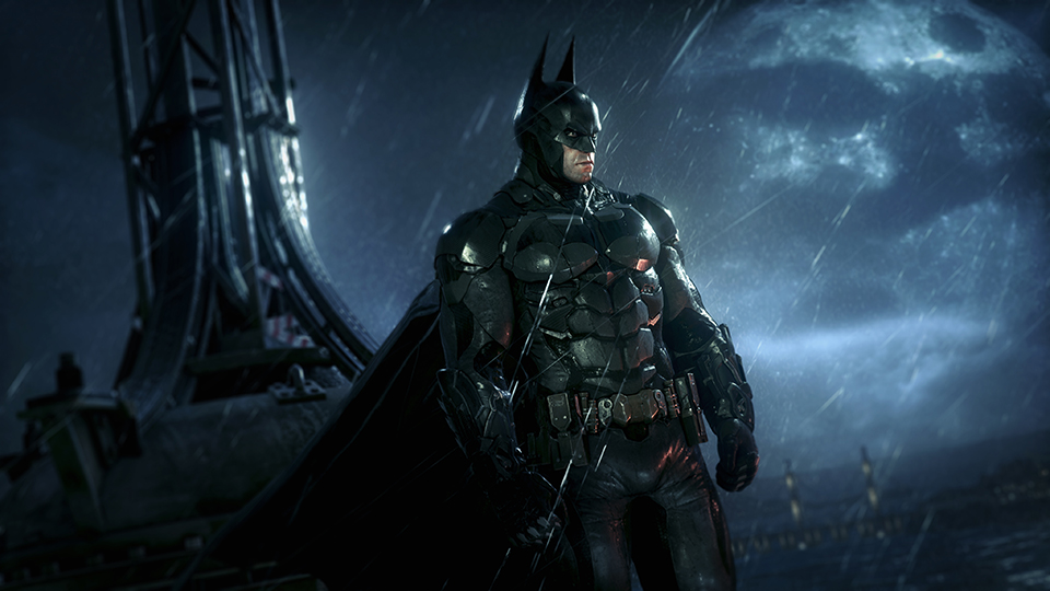 Batman Arkham Knight  la conclusion épique de la trilogie de Rocksteady (1)