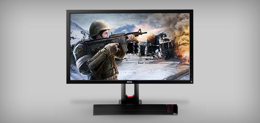 Mon avis sur l'écran gaming BenQ XL2720 T (1)