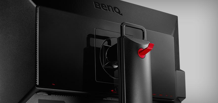 Mon avis sur l'écran gaming BenQ XL2720 T (3)
