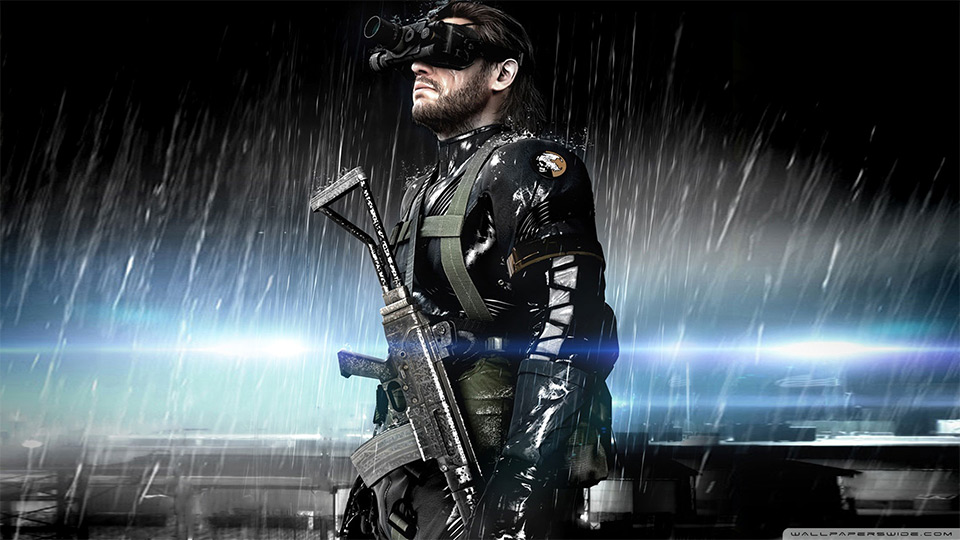 Test - Metal Gear Solid V Ground Zeroes (PS3) (1)