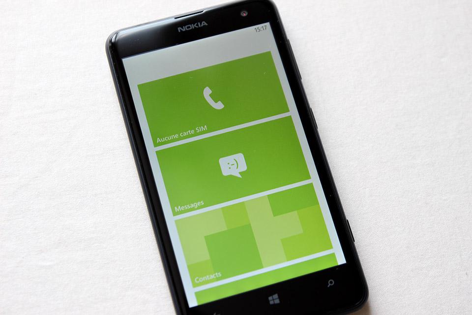 Mon avis sur le Nokia Lumia 625 et sur Windows Phone 8 (3)