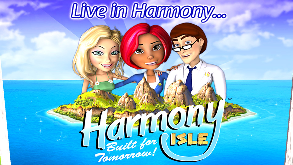 Test - Harmony Isle (Windows Store) (1)