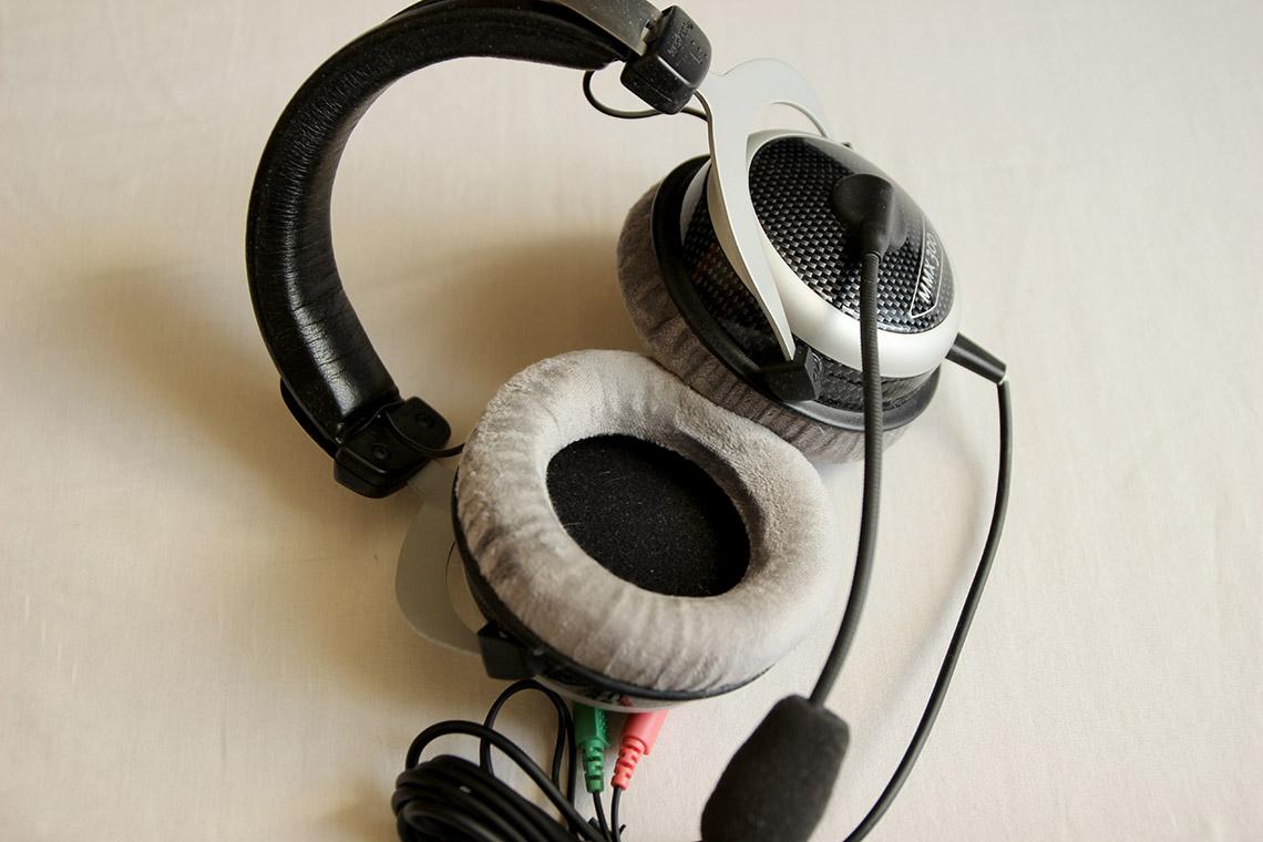 Mon avis sur le casque audio Beyerdynamic MMX300 (1)