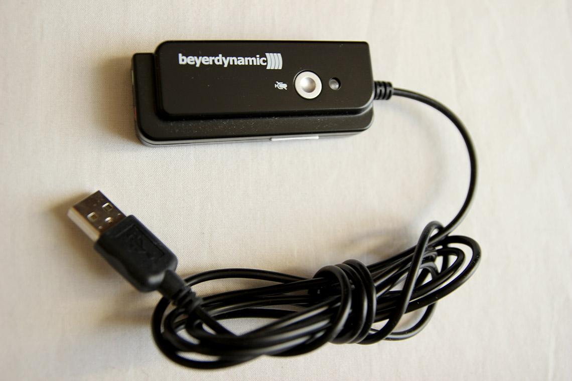 Mon avis sur le casque audio Beyerdynamic MMX300 (3)