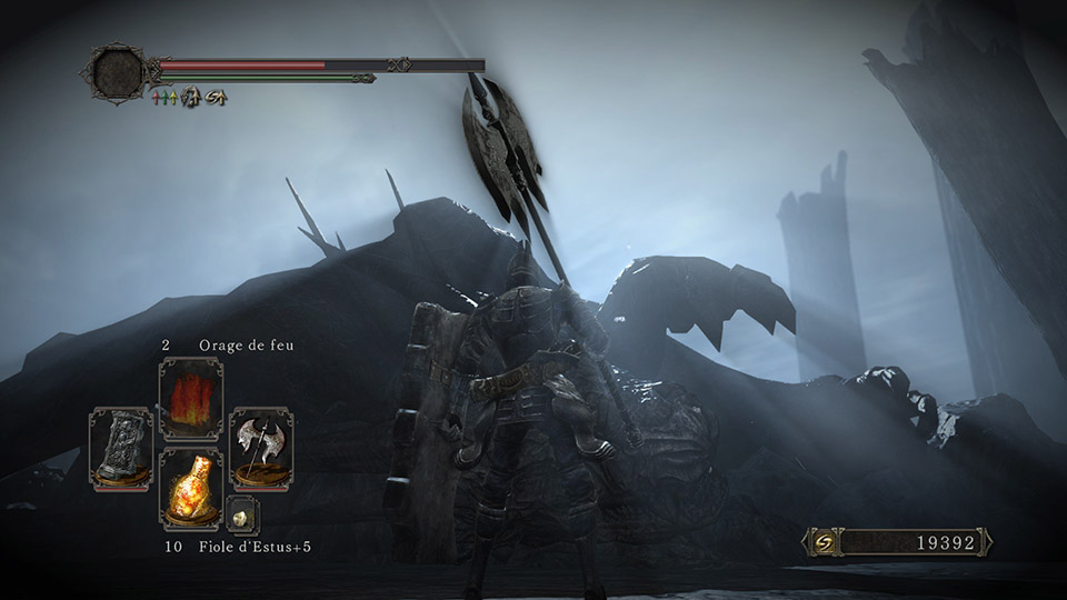 Test - Dark Souls 2 (PC) (1)