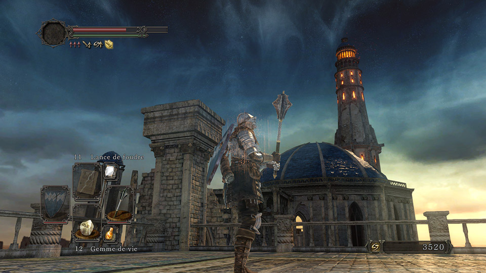 Test - Dark Souls 2 (PC) (3)