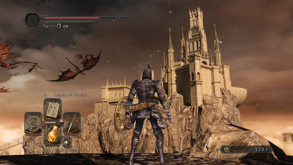 Test - Dark Souls 2 (PC) (6)