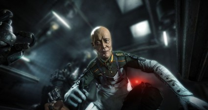 Wolfenstein The New Order  quelques screenshots maison (8)