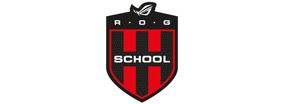 L'Asus ROG School première école française de gaming