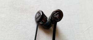 Mon avis sur les écouteurs intra auriculaires Creative HITZ MA500