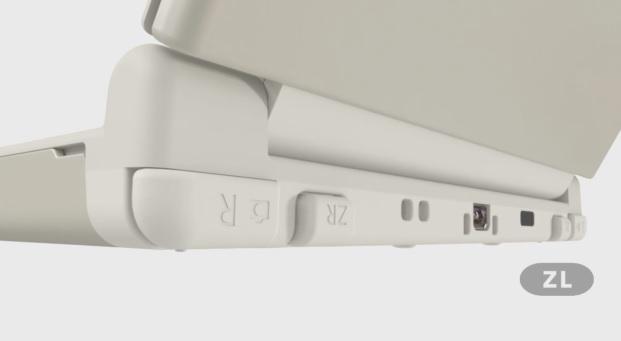 New Nintendo 3DS  Pourquoi est-ce une nouvelle console   (2)