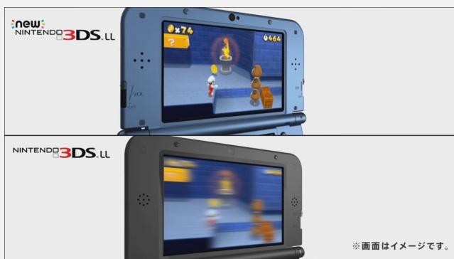 New Nintendo 3DS  Pourquoi est-ce une nouvelle console   (3)