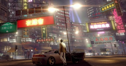 Sleeping Dogs revient en Definitive Edition. (1)