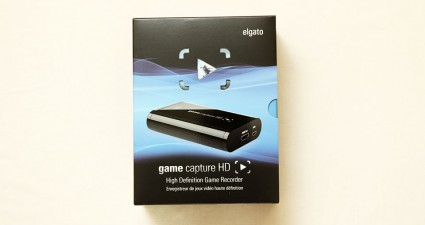 Test - Elgato Game Capture HD et capture de vidéos PC (1)