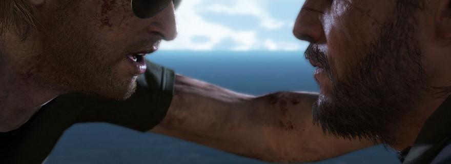 Metal Gear Solid restera-t-il la référence des jeux d'infiltration