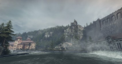 Test - The Vanishing Of Ethan Carter (PC) (1)