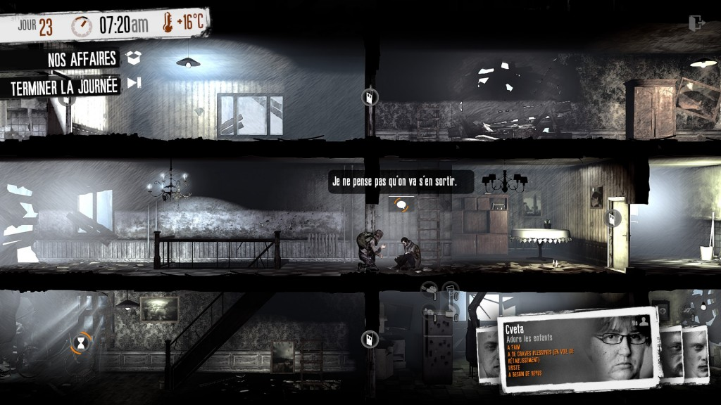 Test – This War Of Mine (PC) (5)