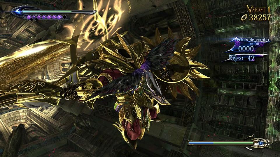 Test - Bayonneta 2 (Wii U) (2)